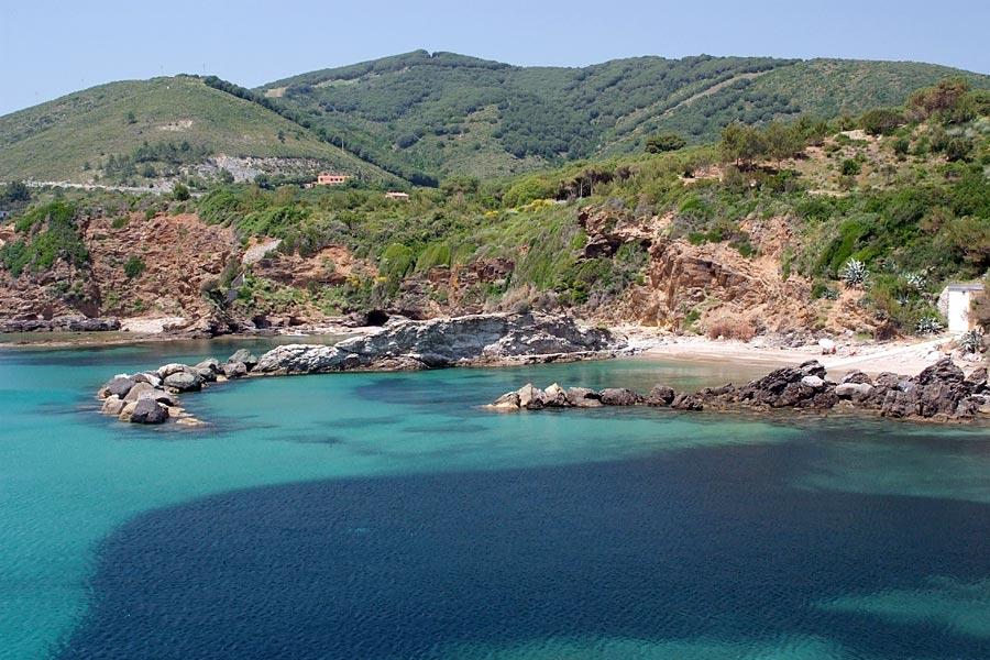 Ferienwohnungen am Meer auf der Insl Elba | Residence Itelba